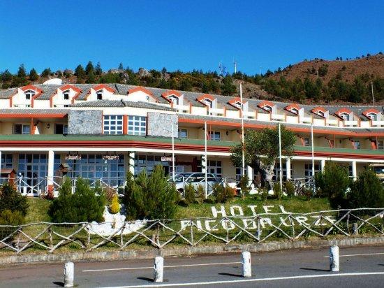 Hotel Pico da Urze