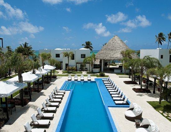 Las Terrazas Resort: Main view of Las Terrazas