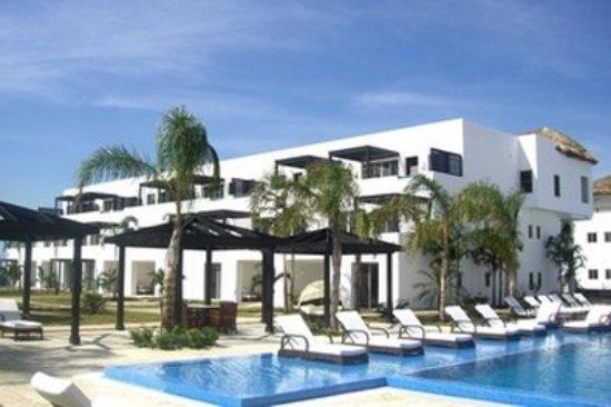 Las Terrazas Resort: Resort View Residences