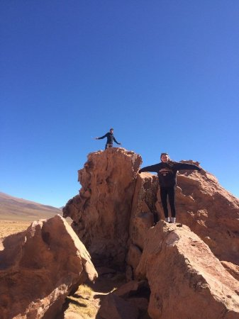 Salar Andino Expediciones