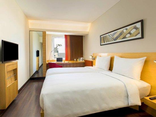Ibis Gurgaon: Guest Room