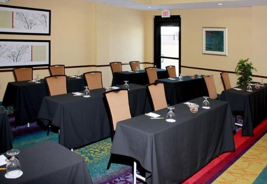 West Des Moines, Iowa: Meeting Room-Classroom Style