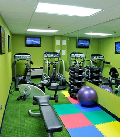 Shepherdsville, KY: Fitness Center