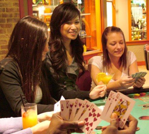Everett, WA: Table Games