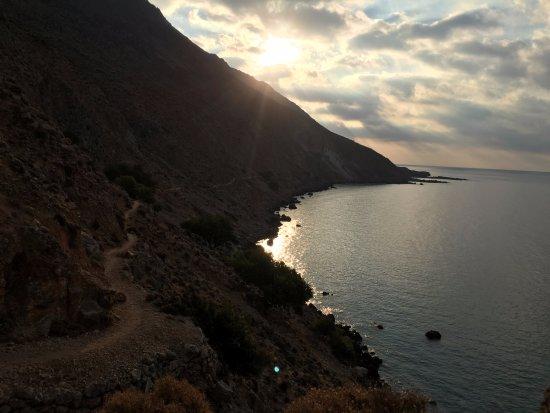 سيفيس هوتل: E4 hiking path to the next beach