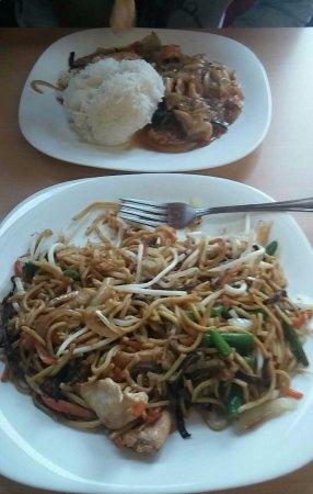 Kuchnia Orientalna Kim Long Wrocław Recenzje Restauracji