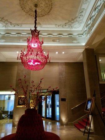 Savoy Hotel: 20160917_182019_large.jpg