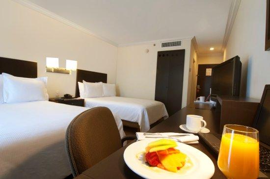 Fiesta Inn Tepic: Superior Double Room