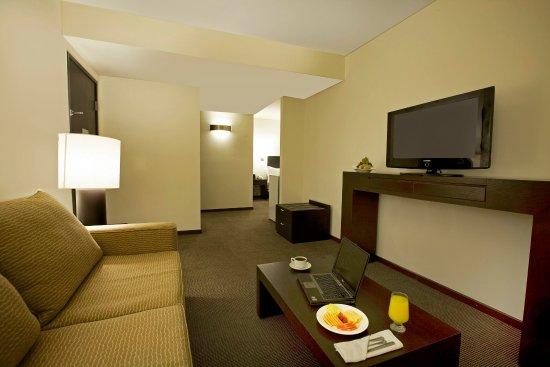 Fiesta Inn Tepic: Junior Suite King