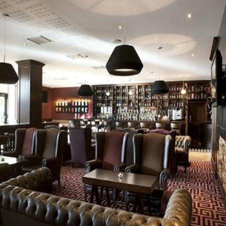 Leopardstown, Irlanda: Bar