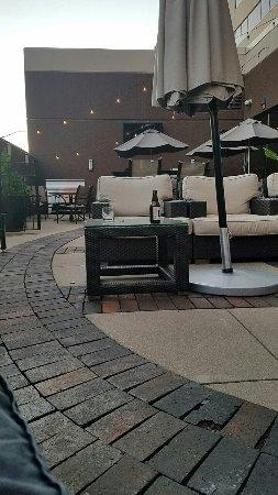Oakbrook Terrace, IL: 20160920_184438_large.jpg