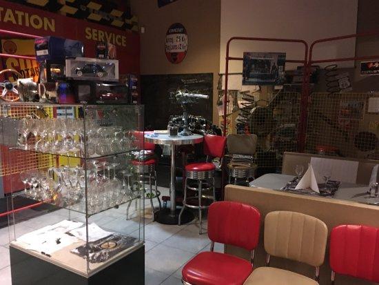 Restaurant Le Garage : Le garage hagondange restaurant bewertungen telefonnummer