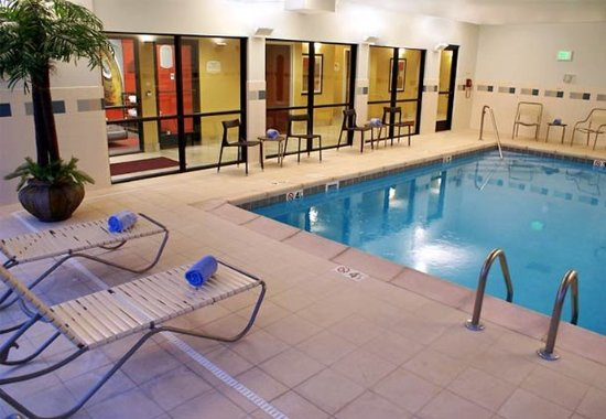 Lima, OH: Indoor Heated Pool