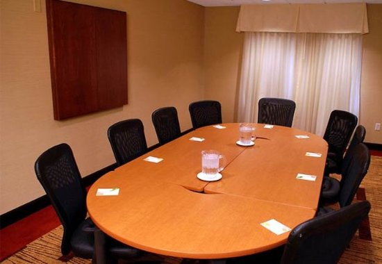 Lima, OH: Executive Boardroom