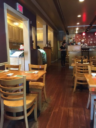 Photo of Japanese Restaurant Umai at 224 Newbury Street, Boston, MA 02116, United States