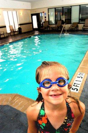 Mount Pleasant, TX: Pool