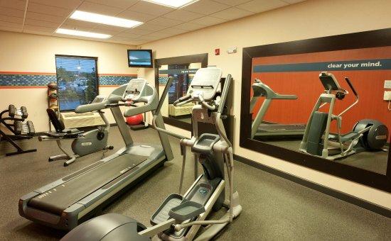 Thibodaux, لويزيانا: Fitness Center