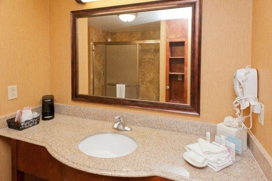 Thibodaux, لويزيانا: King Standard Bathroom