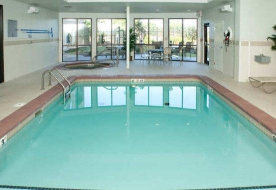 Norman, OK : Indoor Pool