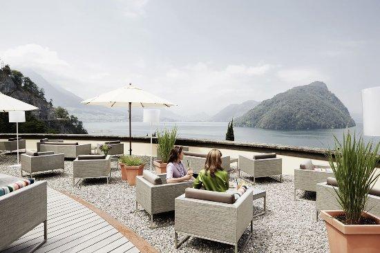 Vitznau, Suiza: Exterior