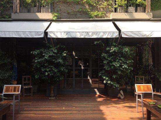 樂伽杜米提可飯店照片