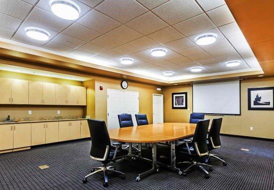 Broken Arrow, Оклахома: Meeting Room