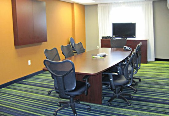 Morgantown, Virginie-Occidentale : Cardinal Conference Room