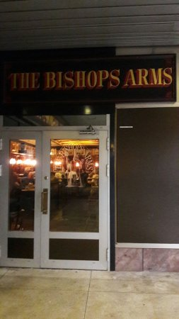 The Bishops Arms: 20160910_001600_large.jpg