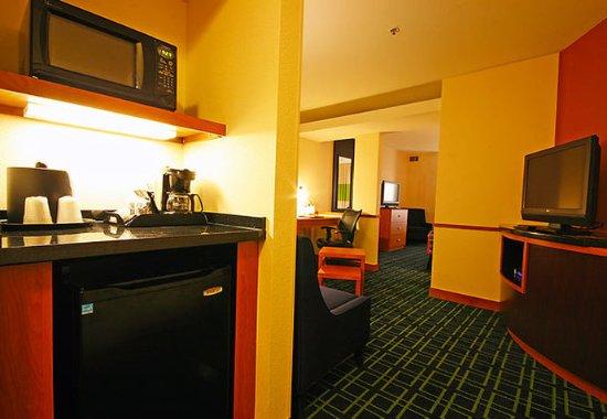 Turlock, Kalifornien: Suite Pantry