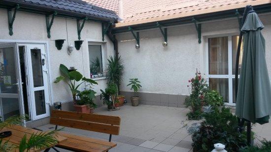 Hostel AdaBelle