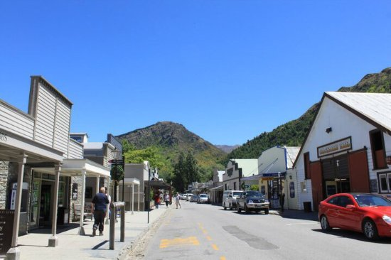 Arrowtown, Nueva Zelanda: photo0.jpg