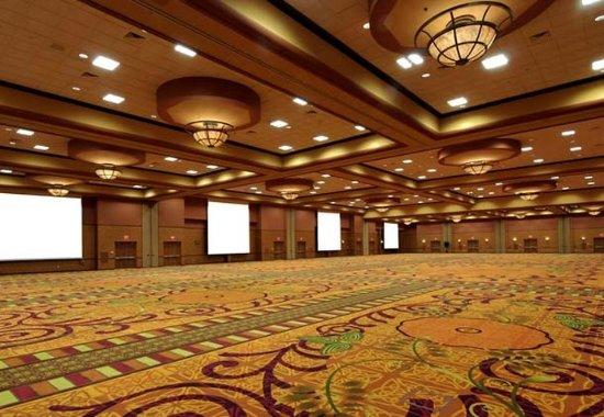 La Vista, เนบราสก้า: Windsor Ballroom