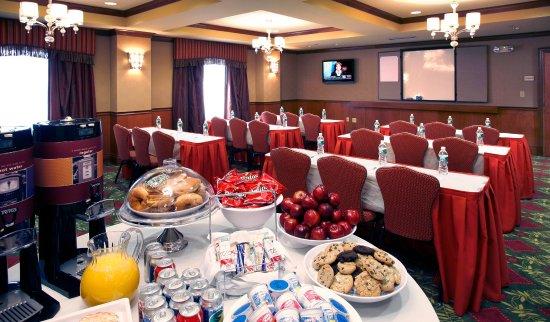 Enfield, CT: Meeting Room