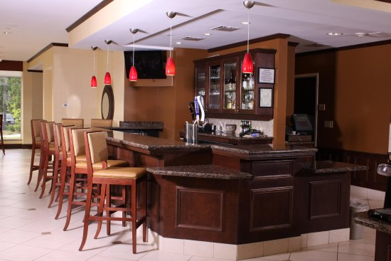 Aiken, Carolina del Sur: Hotel Bar