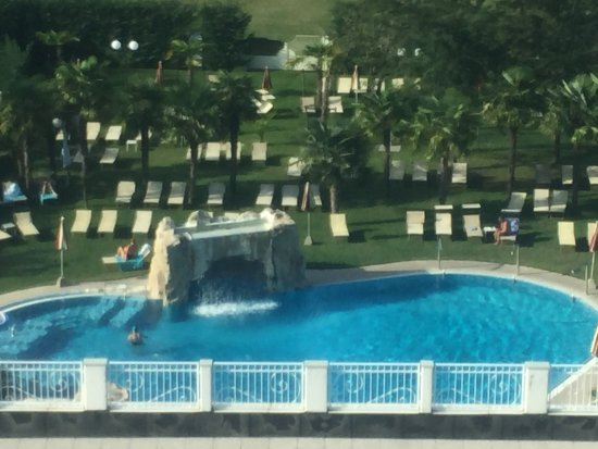 هوتل تيرمي ألالبا: Hotel All'Alba