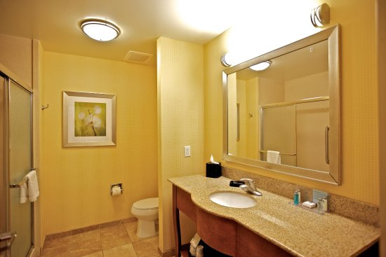 Ringgold, GA: Spacious Bathroom