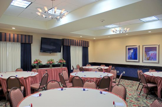 Hampton Inn: Madison Room