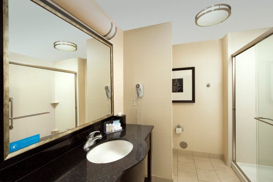 Matteson, IL: Bathroom with Shower