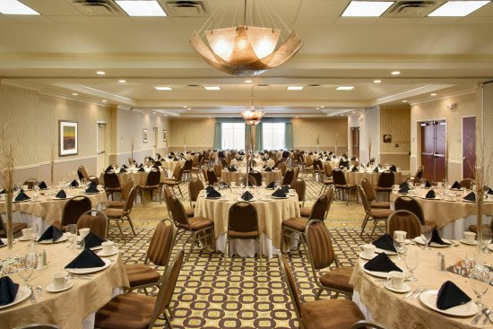 Cartersville, GA: The Grand Ballroom