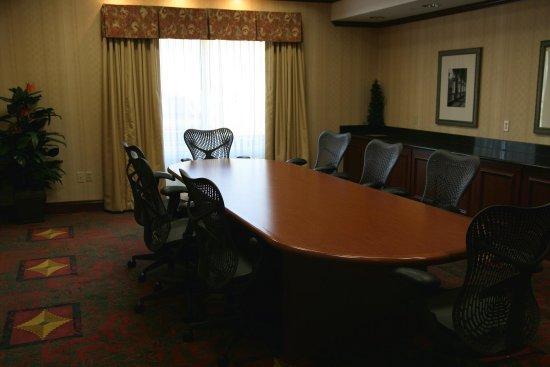 Starkville, Mississippi: Boardroom