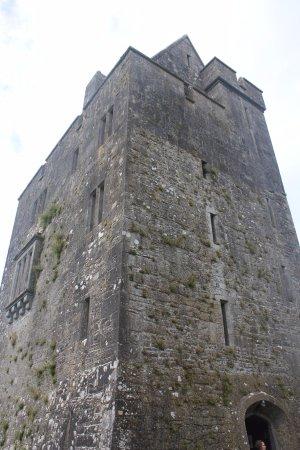 Sixmilebridge, Ιρλανδία: Craggaunowen Castle