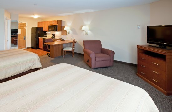 Clarksville, IN: Suite