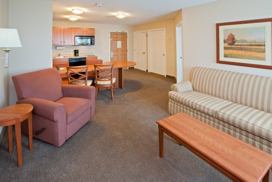 Clarksville, IN: Suite