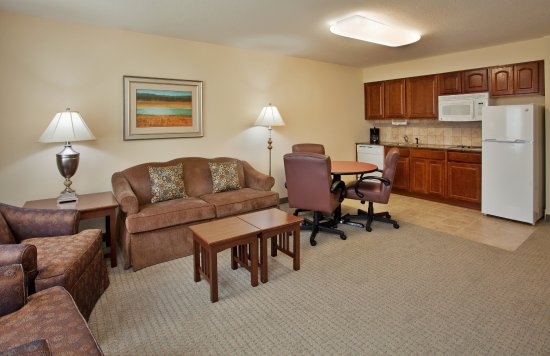 Independence, MO: Conference Suite