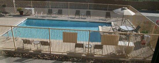 Hampton Inn & Suites Tucson East / Williams Centre