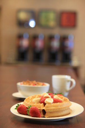Canton, GA: Breakfast