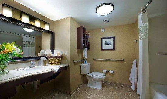 Canton, GA: ADA Accessible Bathroom