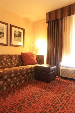 แคนตัน, จอร์เจีย: King Bed W Sleeper Sofa