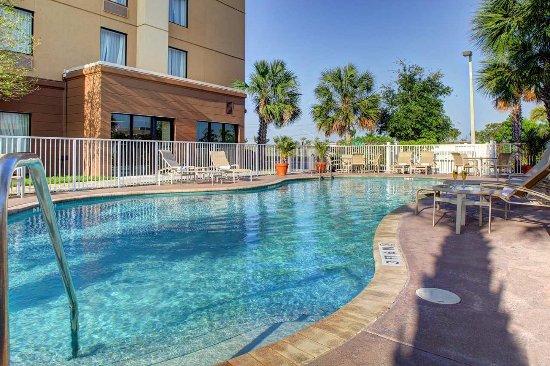 Tamarac, Flórida: Pool