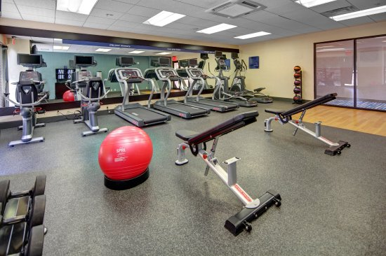 Tamarac, FL: Fitness Center
